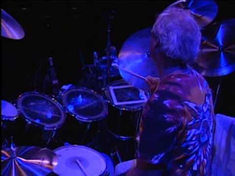 Grateful Dead - Stella Blue Montage vers1 (1974, 1980, 1991, 1993) LoloYodel