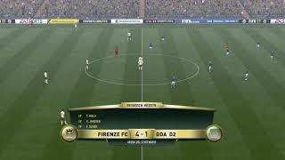 FIFA ik en Jav tegen elkaar