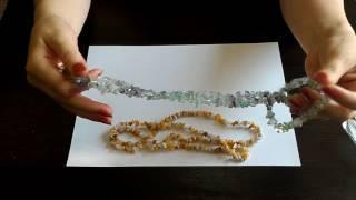 Бусины-чипсы из натуральных камней из Китая(Бусины-чипсы - https://goo.gl/w9Lw7X Бусины-чипсы - https://goo.gl/W3BqOF Подписывайтесь на канал - https://goo.gl/i4k9iD Заходите в групп..., 2016-06-29T14:59:19.000Z)