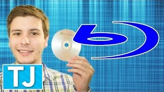 Upgrade a DVD to Blu Ray for Free