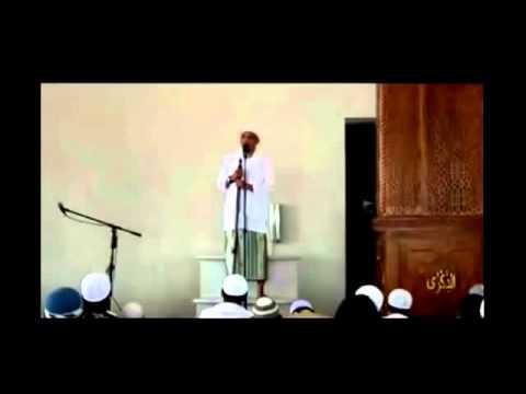 Ceramah Agama Yang Menyentuh Hati Ustad Arifin Ilham   Berani Hadapi Kematian