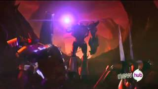 Transformers: Prime Beast Hunters Theme Song