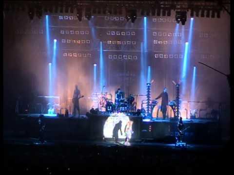 Rammstein - Sydney, Australia (2011-01-27)