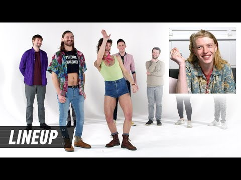 Who's Slept with My Partner | Lineup | Cut
