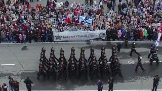 Бессмертный полк. Североморск 2016(Шествие Бессмертного полка в городе Североморске., 2016-05-09T10:15:46.000Z)