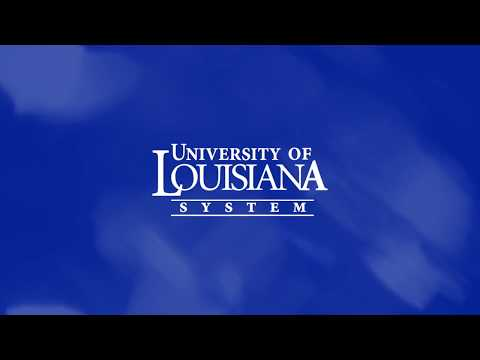 The University Of New Orleans: For Those Who Are Determined