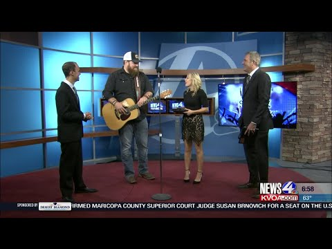 Tucson local Drew Cooper to perform at Oro Valley Music Festival