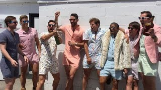 The Number One Reason Why Black Men Should Never Wear ROMPERS