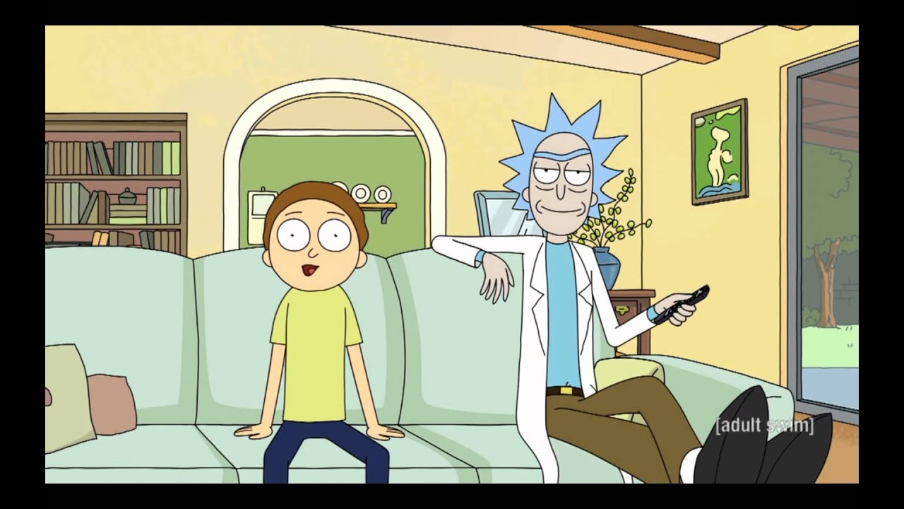 Watch rick and morty season 1 episode 4