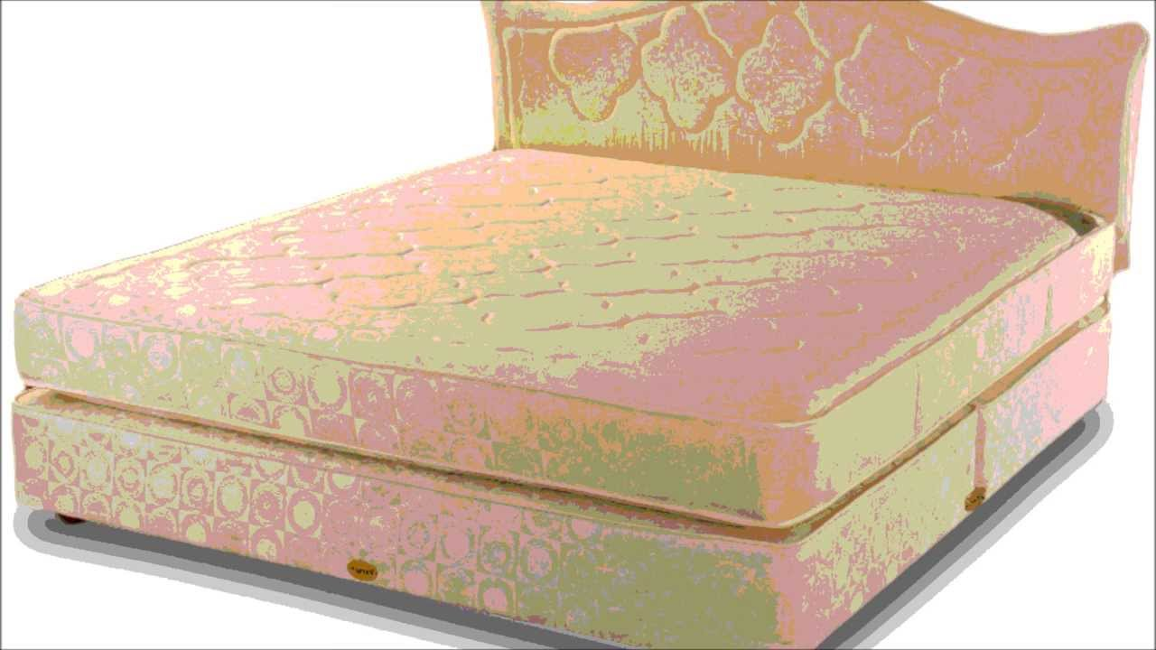 Master Molty Foam Master Celeste Spring Mattress Youtube