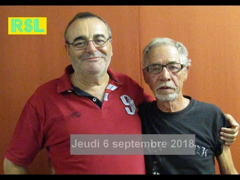 Jean-Louis Zardoni: une mémoire vivante