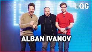LE QG 30 - LABEEU & GUILLAUME PLEY avec ALBAN IVANOV