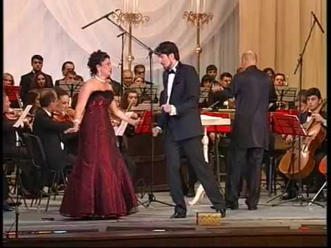 Papageno-Papagena Duet (The Magic Flute) - W. A. Mozart ..