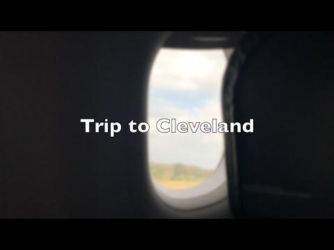 Zach's Trip to