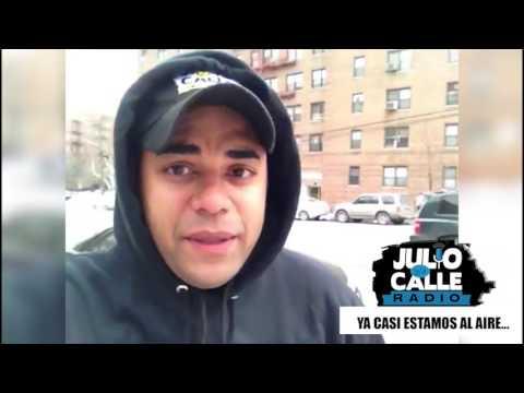 LA VIDA DE JULIO: Caminando por Yonkers Nueva York - Julio En La Calle Radio