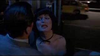 Q & A, (1990) Hey Flo!, Sylvester/Sophia
