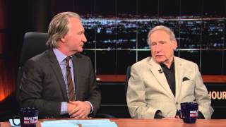 Real Time with Bill Maher: Overtime - January 30, 2015 (HBO)
