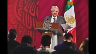 Decreto Crisis Económica Gobierno de México