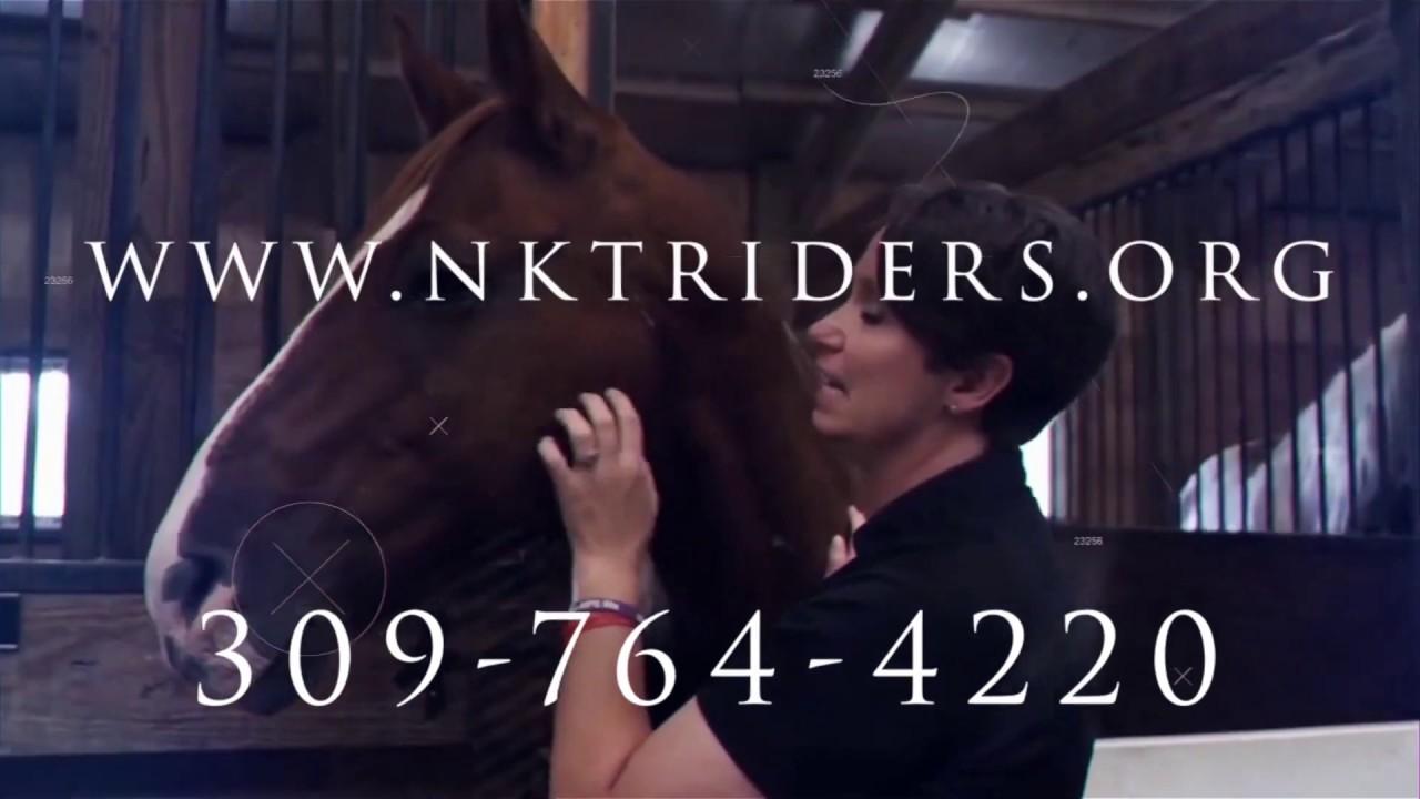 New Kingdom Trailriders