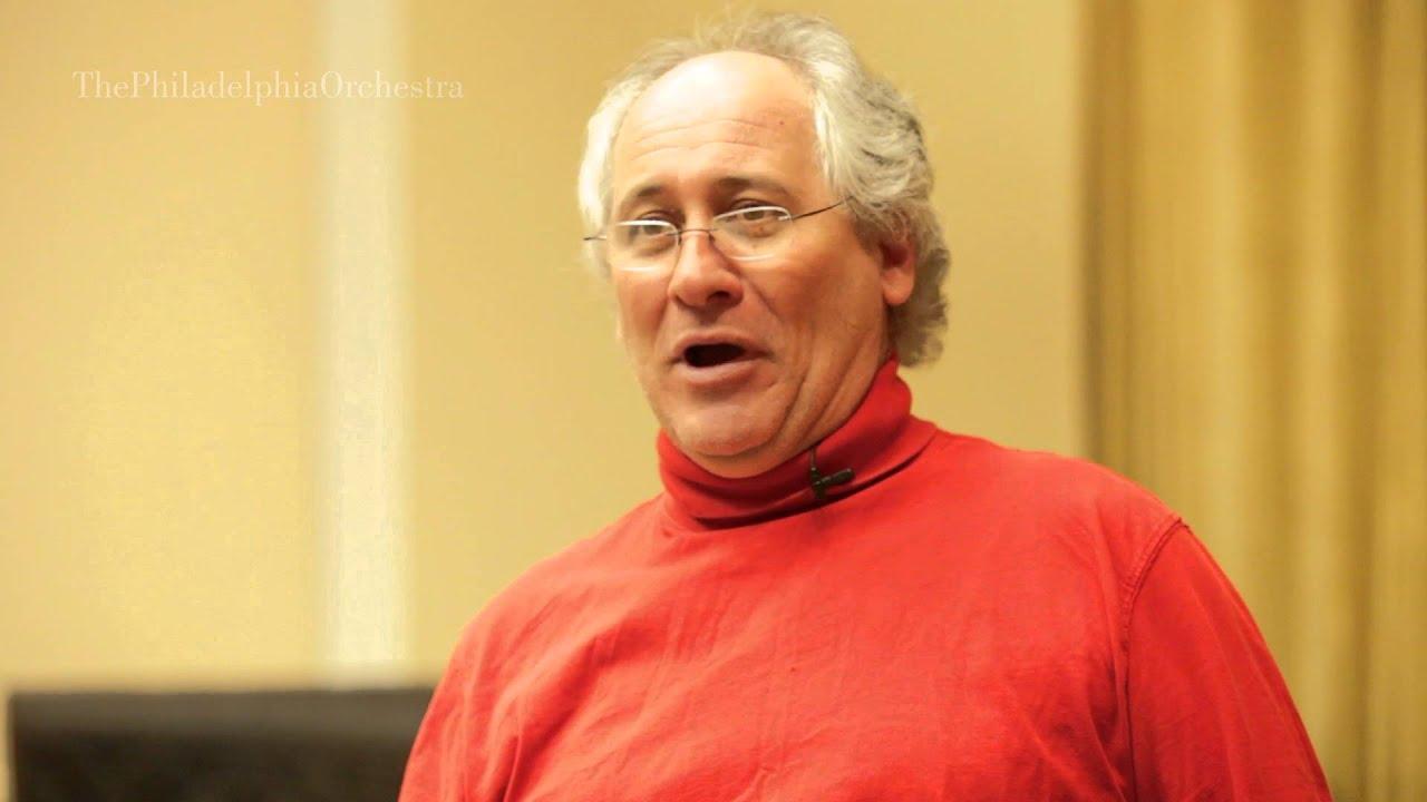 Fabulous Philadelphians: the Commissions | The Philadelphia Orchestra
