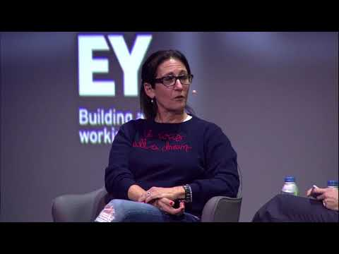 Bobbi Brown on Working with Men