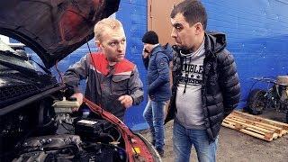РЕАКЦИЯ КЛИЕНТА / SWAP ГАЗЕЛЬ БИЗНЕС НА 2JZ
