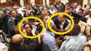 Blaze Anthonio - In De Parliament [Guyana Parliament Incident] [Soca 2018]