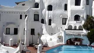 Casa Pueblo - Punta del Este