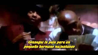 2pac ft snoop dogg 2 of amerikaz most wanted subtitulada en espaol