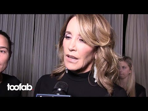 Felicity Huffman Confirms Harvey Weinstein Threatened Her Career to Support His Wife's Fashion Brand