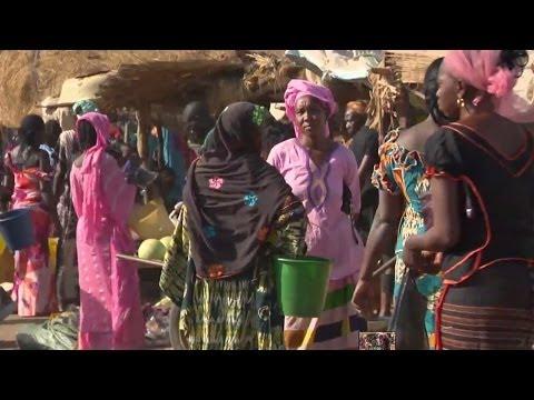De l'énergie durable pour  l'Afrique de l'Ouest