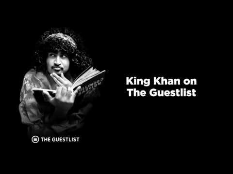 King Khan Interview