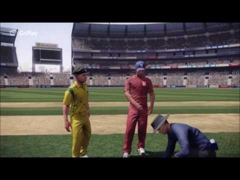 Ea Sports Cricket 2017 New Version Pc Gameplay