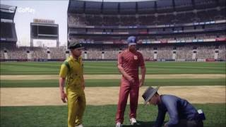 EA SPORTS Cricket 2017-NEW VERSION PC GAMEPLAY
