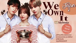 Download Video [TEASER 2] We Own It - by Idybooks MP3 3GP MP4