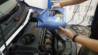 Fosser Engine Oil Review