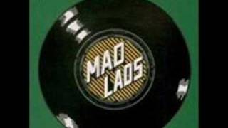 The Mad Lads - By The Time I Get To Phoenix