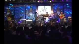 Bruce Lee Mani with Parikrama and Friends