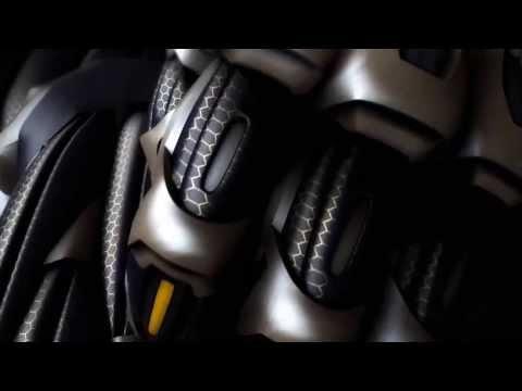 Crysis 4 - OFFICIAL TRAILER - Teaser HD
