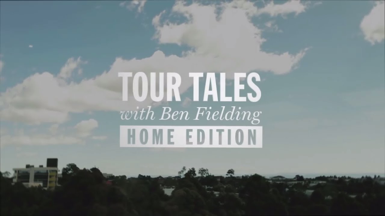 Tour Tales Ep 10 | Home Edition