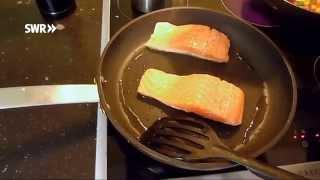 Ekel- oder Edelfisch: Lachs in der Massentierhaltung | SWR Odysso - Das will ich wissen!