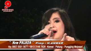 Gambar cover New Palada Live Taman Remaja Surabaya - Tirai Cinta - Elis Santika