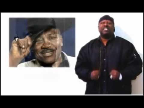Mixtape Comedy Karaoke Wednesday: Bowlegged Lou Tribute Song - YouTube