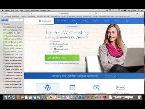the-best-website-hosting-service-for-blogs-and-websites