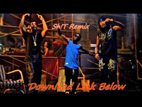Sh!T Remix - Future - Ft Drake and Juicy J (Kendrick Lamar Diss) W/Download and