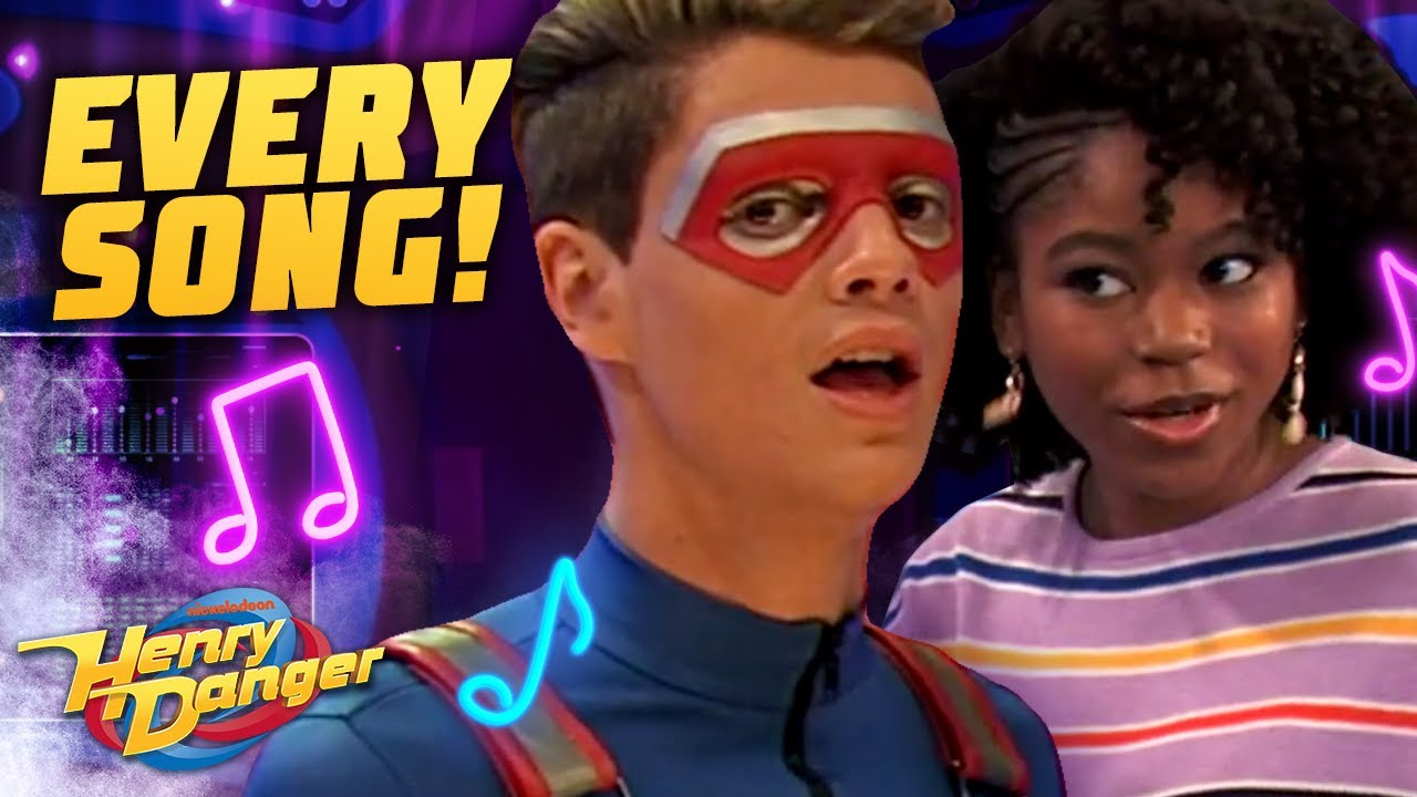 Download Every Henry Danger Song In Swellview! (The Musical) | Henry Danger