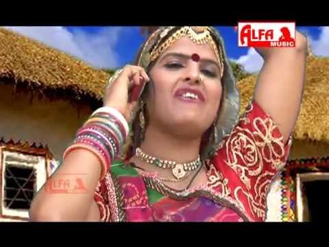 Rajasthani Songs | Bhakta Ne Lekar Saath | Rajasthani Video Bhajan
