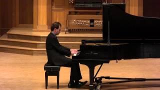 """Piano Sonata No. 23 (""""Appassionata"""") II. Andante con moto, III. Allegro ma non troppo - Presto"""