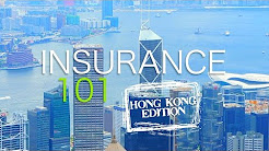 Hong Kong Insurance Crash Course: What You Need To Know!