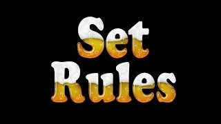 Set Rules - Звериный секс (Screen Bar 19.04.2014)